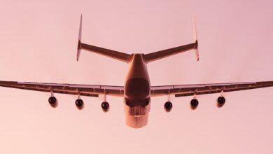 Photo of Україна хоче відновити авіасполучення з Ізраїлем