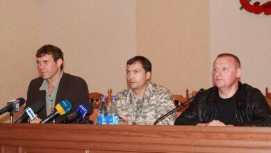 """Photo of СБУ затримала організатора """"референдуму"""" щодо проголошення так званої ЛНР"""
