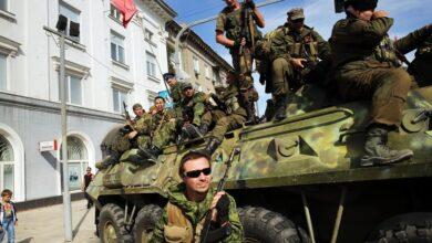 Photo of РФ постачатиме зброю на Донбас, якщо США виділять військову допомогу Україні
