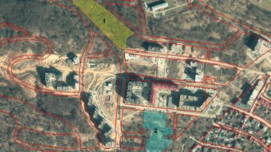 Photo of На Малоголосківській передбачене будівництво школи, – Зубач