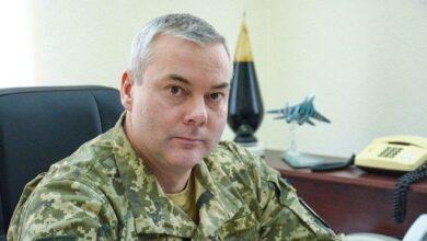 Photo of ЗСУ не бачать загрози вторгнення Росії, але підсилили розвідку – Наєв