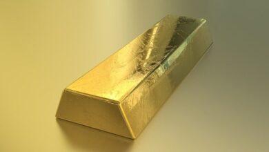 Photo of Вперше за 9 років: ціна на золото злетіла до рекордного рівня