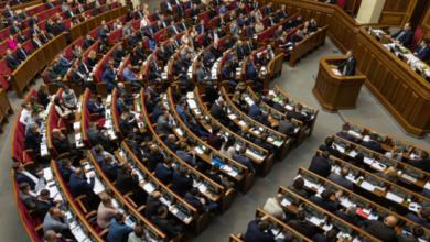 Photo of Чим відзначилася Верховна Рада з моменту обрання і як працюватиме надалі