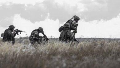 Photo of Сили ООС ліквідували в червні 48 бойовиків, міномети і танк