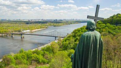 Photo of Хрещення Русі-України. Як було відновлено автокефалію ПЦУ