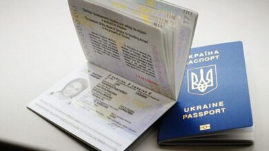 Photo of Які документи потрібні для оформлення закордонного паспорта в Україні