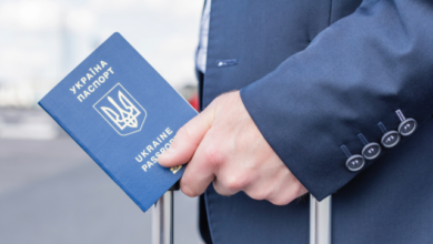Photo of Що робити, якщо загубив паспорт