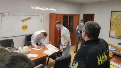 Photo of НАБУ і САП проводять обшуки в офісах Укравтодору після затримання Новака