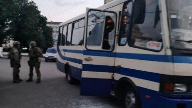 Photo of У Кривоша були спільники, одного затримали в Харкові