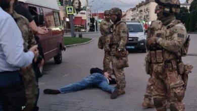 Photo of Придумав свій світ і помсту йому: в МВС сказали, що буде з луцьким терористом