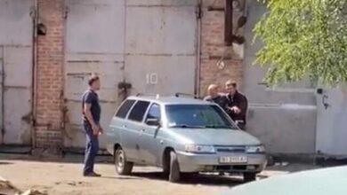 Photo of Захоплення заручника у Полтаві: все що відомо на даний момент