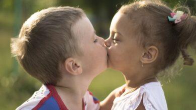Photo of Листівки з Всесвітнім днем поцілунку