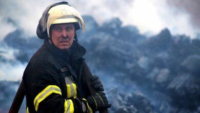 Photo of Не міг самостійно пересуватися: на Харківщині в пожежі загинув чоловік