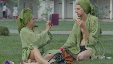 Photo of Український фільм Мої думки тихі вийде на НВО Europe