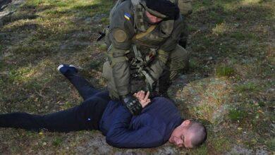 """Photo of Агітували за """"Запорізьку народну республіку"""": СБУ викрила банду сепаратистів"""