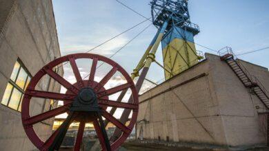 Photo of У Новогродівці знеструмлена шахта Котляревська, гірників евакуювали