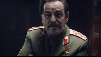 """Photo of Сталіна за допомогою deepfake """"змусили зізнатися"""" у Голодоморі"""