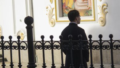 Photo of На Львівщині священик торгував зброєю