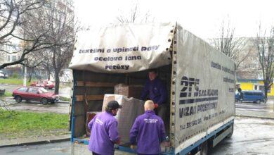 Photo of ТОП-5 причин звернутися до мувінгової компанії під час перевезення вантажів