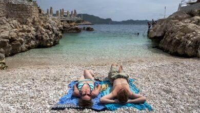 Photo of Українські туристи першими в умовах карантину відвідали Туреччину