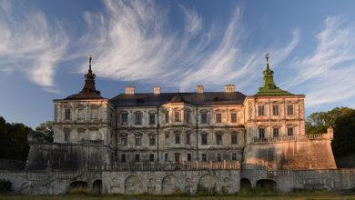 Photo of На Львівщині мають відновити Підгорецький замок та оборонні мури Жовкви