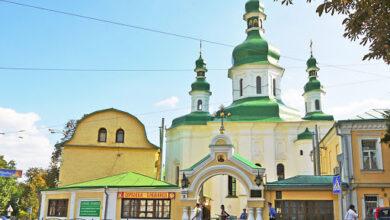 Photo of Столичний монастир ПЦУ закрили на карантин