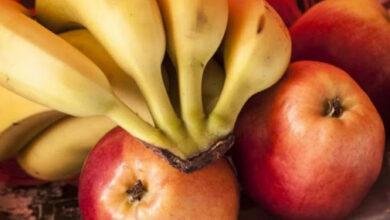 Photo of В Україні банани виявилися дешевшими за яблука та кавуни