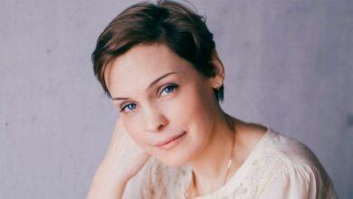 Photo of Актриса Марина Макарова померла на 46-му році життя