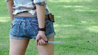 """Photo of Залицялася до коханого: в Одесі жінка порізала ножем свою """"суперницю"""""""