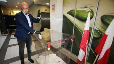 Photo of У Польщі розпочався другий тур виборів президента