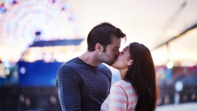 Photo of Пристрасні та яскраві: три знаки зодіаку, які цілуються краще за всіх