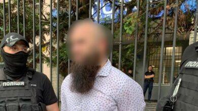 Photo of Працювали на спецслужби РФ та планували злочини: у Києві затримали двох росіян