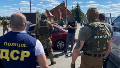 Photo of Вимагали $20 тис: на Харківщині чоловіка викрали через неіснуючий борг