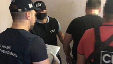 Photo of $5 тис. за відкос від армії: у Києві затримали керівника відділення комісаріату