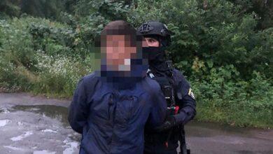 Photo of Продавав наркотики засудженим: на Рівненщині затримали керівника відділення колонії