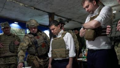 Photo of Угода про перемир'я на Донбасі очікує підписання сторонами Нормандського формату