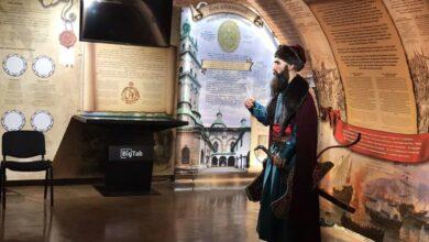 Photo of У Львові відкривають інноваційний музей історії міста