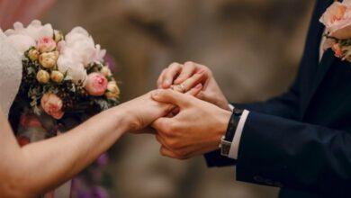 Photo of У Львові пари почали рідше одружуватися: шлюбів поменшало на 42%