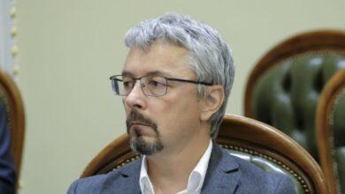 Photo of Ткаченко розповів, скільки грошей потрібно на реставрацію культурних об'єктів в Україні