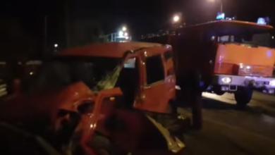 Photo of ДТП за участі вантажівки у Бродах: один загиблий, троє госпіталізованих