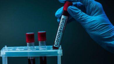 Photo of В Україні – понад 230 тисяч хворих на коронавірус