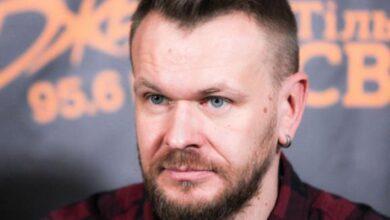 Photo of Положинський відмовився приймати орден від Зеленського