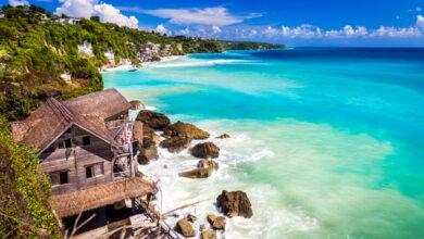 Photo of Курортний острів Балі буде закритим для іноземних туристів до кінця року