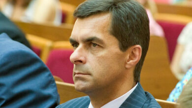 Photo of «Укрзалізниця» отримала нового керівника