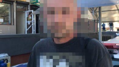 Photo of У Львові патрульні впіймали чоловіка, який викрав свою посилку з пошти