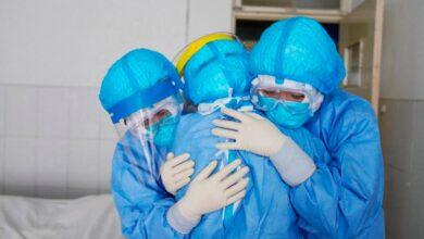 Photo of На Львівщині одужали майже 80% захворілих на COVID-19 медиків