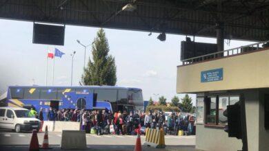 Photo of Рекетирам, які під час карантину «працювали» на кордоні з Польщею, загрожує до 7 років за ґратами