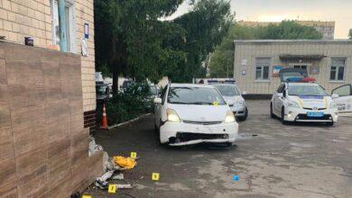 Photo of П'яний водій наїхав на курсанток у Києві: двом постраждалим ампутували по нозі