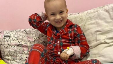 Photo of Батьки 4-річного Максимка просять допомогти зібрати кошти на лікування від раку