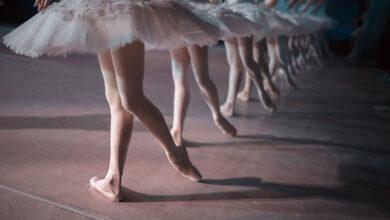 Photo of У Львівській опері провели конкурс на вакантні посади артистів балету